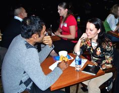 Speed Dating Dailymotion Ik ben 27 dating een 40 jaar oud