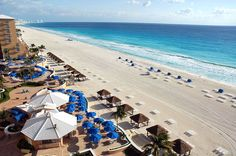 The Ritz-Carlton Cancun -- Mexico