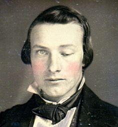 daguerreotype by William Bell