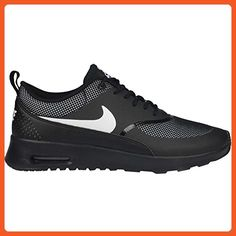 new style 08de8 3f3bd Featuring a minimalist textile, synthetic, and leather upper, the Air Max  Thea delivers a modern alternative to your traditional runner.