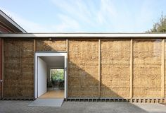 Refuge II / Wim Goes Architectuur, © Filip Dujardin