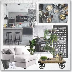 """""""confy home"""" by betina-reali on Polyvore"""