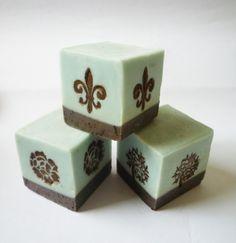 SAPONETA: Eucalyptus soap