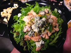 Muumi-mummon kalasalaatti - Salaatti nro 16