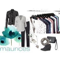 Maurice's  Fashion Contest