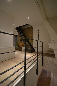 balustrade mezzanine - Google Search