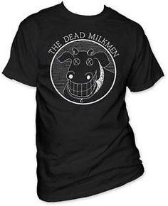 Dead Milkmen Shirt