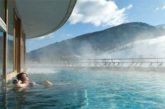 Türkiye'de her yıl daha da yaygınlaşan bir tatil türü olan termal tatil için bilmeniz gereken detaylar. En uygun seçenekler.