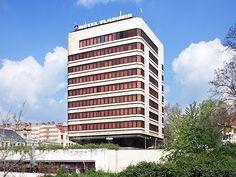hotel vladimir - ústí - zahrádka