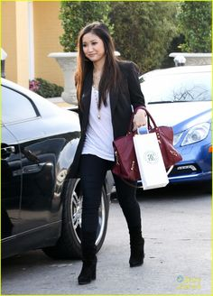 Brenda Song Outfit Brenda Song Pinterest Outfits Brenda Song And Songs
