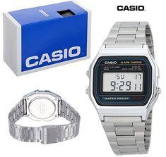 162 mejores imágenes de Relojes Casio | Reloj casio, Mejores