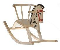 Leker til Smårolling Rocking Chair, Sort, Tobias, Furniture, Home Decor, Chair Swing, Decoration Home, Room Decor, Rocking Chairs