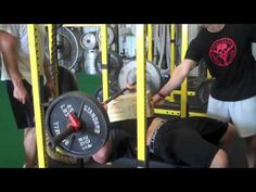 cant get AMAZING arms without work!!    Brian Cushing and JJ Watt Triceps Death…