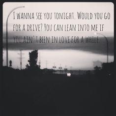 Mae~ The Gaslight Anthem.