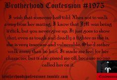 BDB Confession #1973