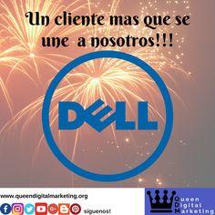 Seguimos creciendo!!!#gracias por #confiar en #queendigitalmarketing #socialmedia #marketing #digitalmarketing #instagram #instagood #instamood #marketingdigital #mercadotecnia #redessociales #paginasweb #webdesign #web #mexico #agencia #innovation #facebook #twitter #opendealmx #dell  www.queendigitalmarketing.org