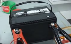 EZ Battery Reconditioning by Tom Ericson  Frank Thompson, Creators Of EZ Battery Reconditioning™