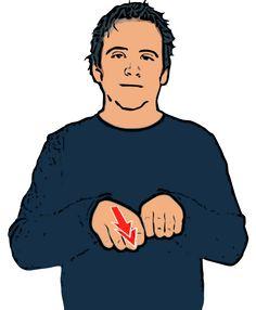 Practice - British Sign Language (BSL)