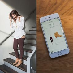 Trends come and go, but style - especially your own personal style - is forever. That's the idea behind one locally-based fashionista who launched an app to help you cut back on clutter in your closet and create outfits you'll actually wear. Read on for all the details.