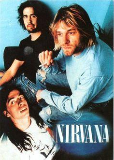 Nirvana.........
