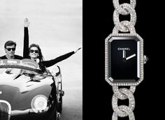 Instant Chanel_Collection Première