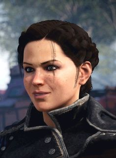 Evie Frye | Assassin's Creed Syndicate