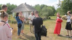 У Коростенському районі є своє Царське село - Вголос.zt - інформаційно-аналітичний портал Житомирщини