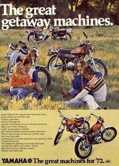 Yamaha ad-1972