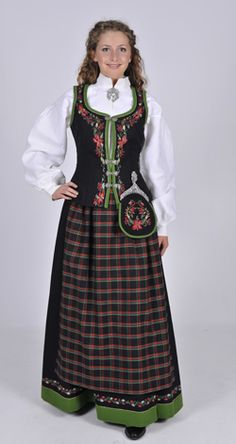 haha, would my Girl Scout parents make costumes for Thinking Day? Folk Costume, Costumes, Norwegian Clothing, Historical Clothing, Norse Clothing, Thinking Day, Costume Institute, Traditional Dresses, Playing Dress Up