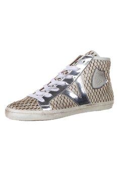 FREDDY - Sneakers high - beige