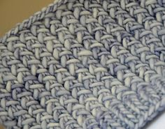 Ravelry: Crystalline Cowl pattern by Jane Vanselous