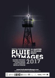 Festival photographique PLUIE D'IMAGES 2017, Brest (29200), Finistère