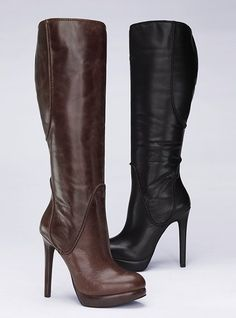 Jessica Simpson Stiletto Boot