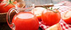 Red Lu, o suco detox da Lucilia - Lucilia Diniz