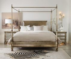 How to use metallic finishes to make a room warm and welcoming | Vicki Payne | Charlotte Observer