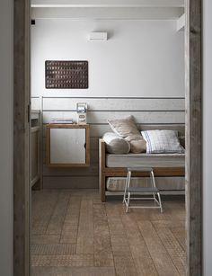 Undici, Inkiostro Bianco Parquets, revestimientos y pavimentos