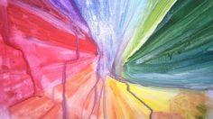 Colour explosion . My Arts, Wallpapers, Colour, Painting, Color, Painting Art, Wallpaper, Paintings, Paint