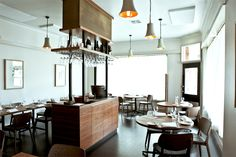 [ awesome restaurant :: awesome design :: sixpenny ]