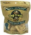 Tibetan Dog Treats Crunchy Cheese Puffs, Natural, -- You can get additional details at the image link. (This is an affiliate link)