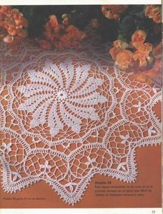 Blog de melouka :mon crochet, merveille