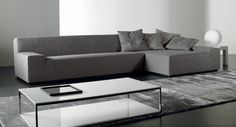 Meridiani Couch