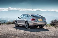 #Bentley #Bentayga Coupe rendered, could actually happen
