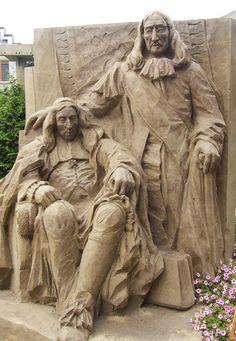 P1030272 Sand-Sculpture | by Johan Siegers