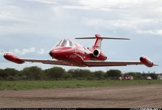 Lear Jet 24 aircraft picture
