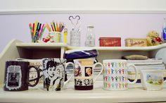 #mugs #audrey #beatles