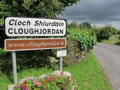 In Cloughjordan is Irelands only ecovillage   http://www.littlemissitchyfeet.com/wp-content/uploads/IMG_4355.jpg?9d7bd4