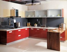 Safe and Healthy Kitchen Design – Helpful Tips to Design a Safe and Healthy Kitchen