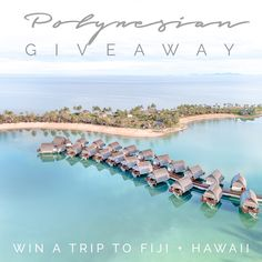 Win this awesome competition!
