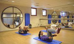 Club Med Valmorel - Sala Fitness