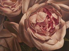 Jason Benjamin (Australian, b. 1971), Let me love you, 2006. Oil on linen, 183 x 244 cm.